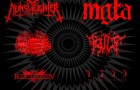 UNDER THE BLACK SUN 2014: First bands announced