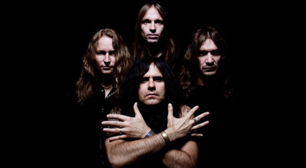 KREATOR announce european tour for 2017