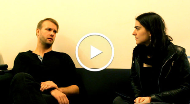 [video] Leprous Interview