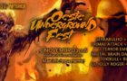 Oeste Underground Fest releases final poster and promo video