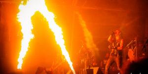 Report: Vagos Metal Fest 2016