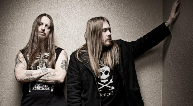 "DARKTHRONE stream new song ""Tundra Leach"""