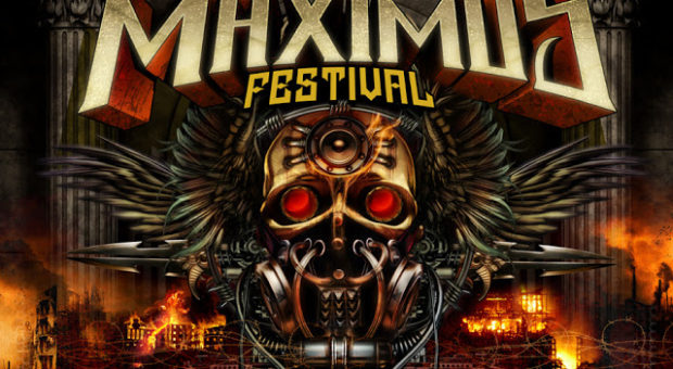 Preview: Maximus Festival 2016