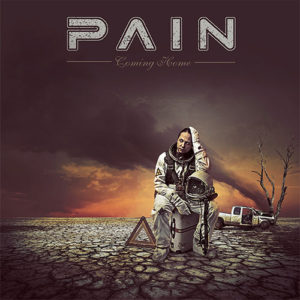 """PAIN """"Coming Home"""" upcoming album"""