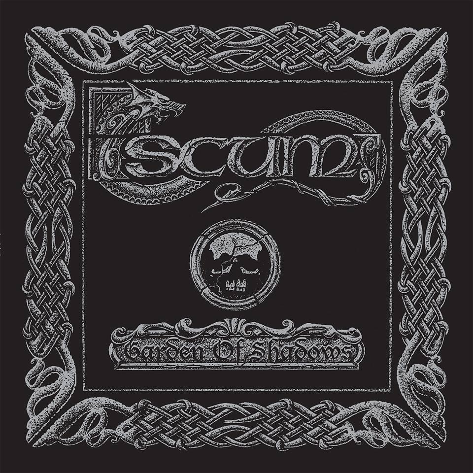SCUM will release 1996 unpublished album