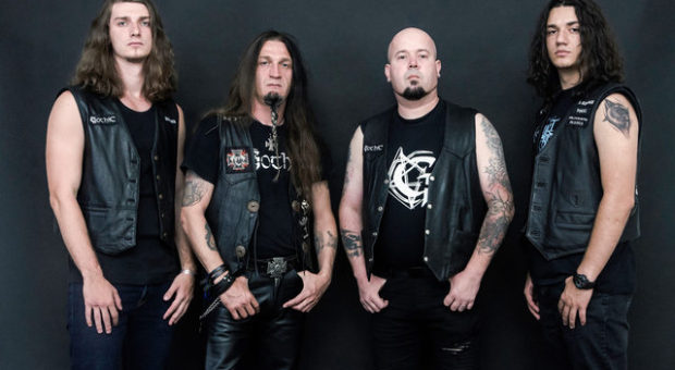 GOTHIC signs with Loud Rage Music