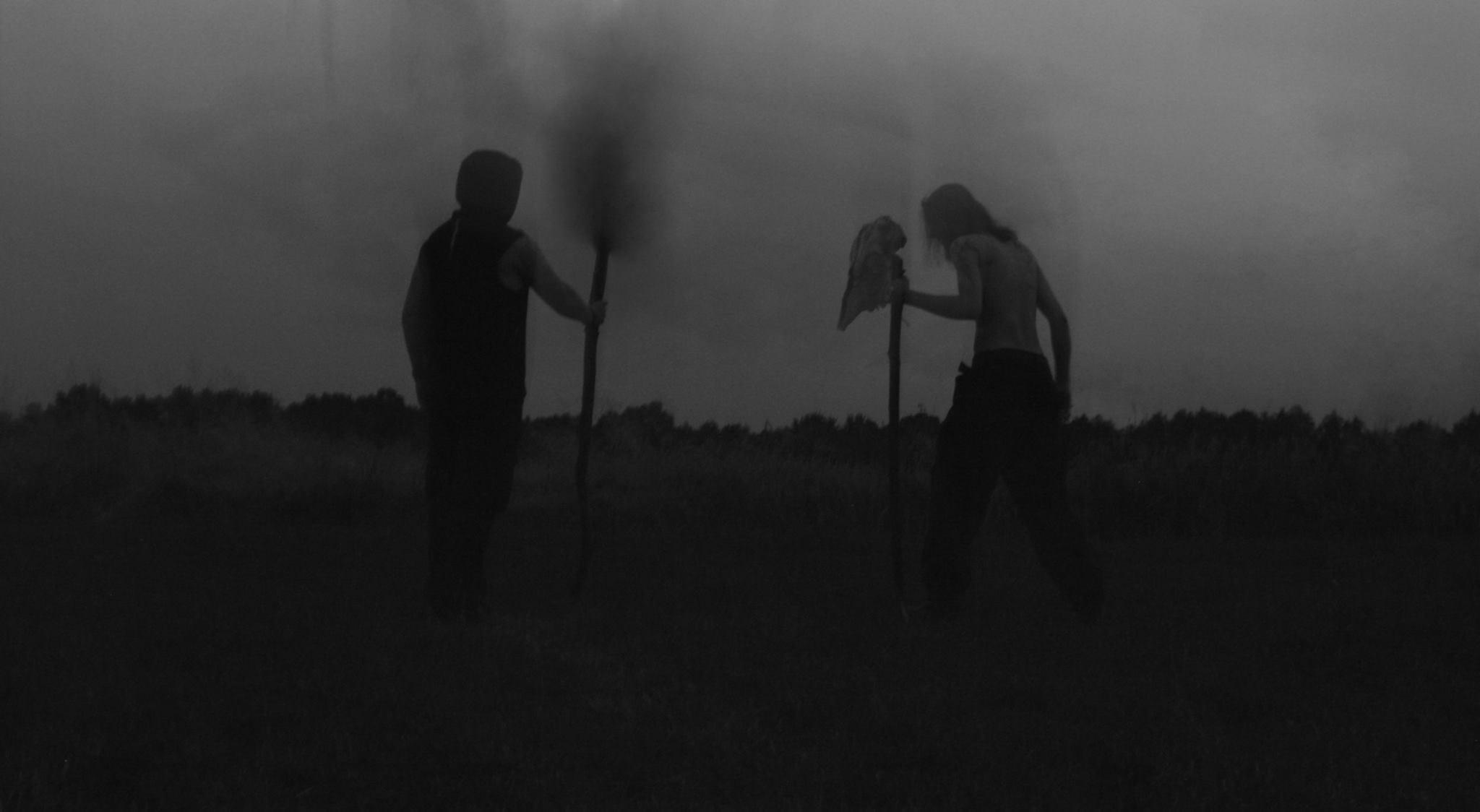 MISANTHROPIC RAGE reveal debut album details
