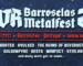 SWR Barroselas Metalfest confirms MAYHEM, ABORTED and others…