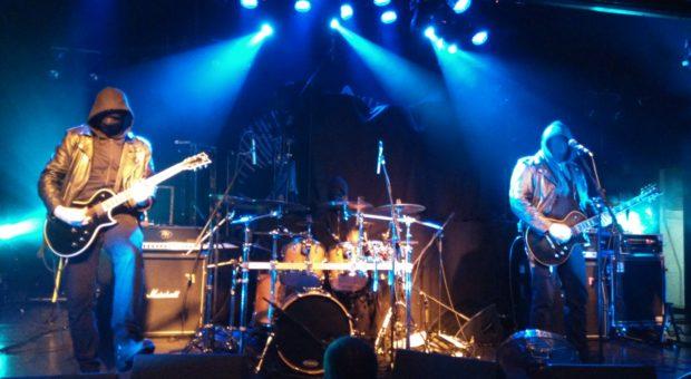 Report: BEHEMOTH + SECRETS OF THE MOON + MGŁA @ Paradise Garage